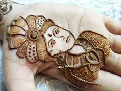 How to Draw Groom Face in Full Hand Bridal Mehndi Design- Tips for Beginners Mehndi Designs Book, Full Hand Mehndi Designs, Indian Mehndi Designs, Mehndi Designs For Beginners, Modern Mehndi Designs, Mehndi Design Pictures, Wedding Mehndi Designs, Latest Mehndi Designs, Mehandi Designs