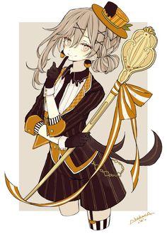 Anime Chibi, Anime In, Gato Anime, Manga Anime, Manga Kawaii, Kawaii Anime Girl, Anime Angel, Anime Girl Cute, Anime Art Girl
