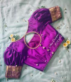 Indian Blouse Designs, Blouse Back Neck Designs, Traditional Blouse Designs, New Saree Blouse Designs, Kids Blouse Designs, Simple Blouse Designs, Stylish Blouse Design, Bridal Blouse Designs, Latest Blouse Designs