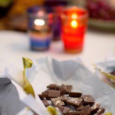 Organic Australian Chocolate Handmade
