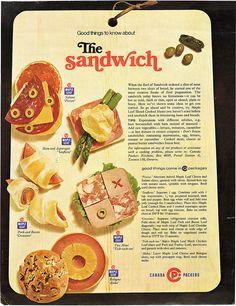 Canada Packers - Maple Leaf  by Shelf Life Taste Test, via Flickr