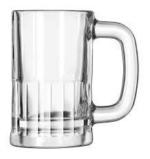 Buy the Libbey 5364 Beer Stein & Mug at KaTom. Same Day Shipping on thousands of restaurant supplies. Personalized Beer Mugs, Barolo Wine, Irish Coffee Mugs, Buy Wine Online, Glass Beer Mugs, Wine Case, Old Fashioned Glass, Mugs For Sale, Glasses Case