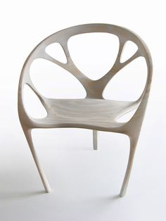 Brazil Chair by Daniel Widrig