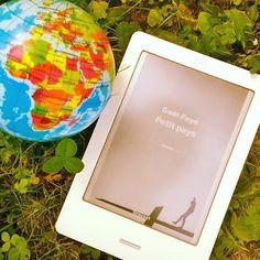 En pages et en images: Petit Pays : un bijou de sensation et d'émotions.....
