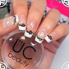 Stunning Nail Art Designs Videos This pin is about 6 Stunning Nail Art Designs Videos. You will surely love all of these 6 Nail Art Designs.This pin is about 6 Stunning Nail Art Designs Videos. You will surely love all of these 6 Nail Art Designs. Nail Art Designs Videos, Nail Art Videos, French Nail Art, French Tip Nails, Easy Nail Art, Cool Nail Art, Diy Painting Nails, Pink Nails, Gel Nails