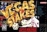 Complete Vegas Stakes - SNES