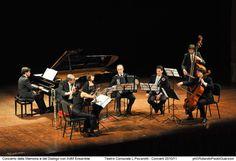 Concerto Giorno della memoria Teatro Comunale di Modena