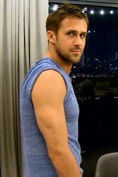 Ryan Gosling Goes Shirtless For Martial Arts Training Video Ryan Gosling Shirtless, Oscar Films, Ryan Thomas, Hottest Guy Ever, Martial Arts Training, I Like Him, Most Beautiful Man, Beautiful People, Fine Men