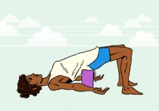 Simple Ways to Relax and Realign with Restorative Yoga
