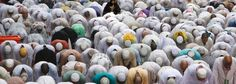 Portal de Notícias Proclamai o Evangelho Brasil: Islamismo avança na América Latina com abertura de...