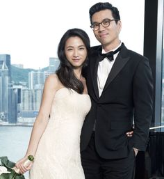 Chinese actress Tang Wei has given birth to her daughter with husband director…