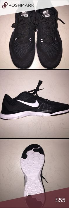 Nike Women's Running Shoes Brand new Nike Women's running shoes. Comes with box Nike Shoes Athletic Shoes