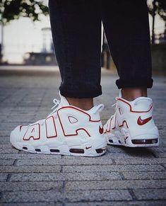 "e380181d89 @everysize on Instagram: ""Nike Air More Uptempo 96 • Out now! • 📸  @jonathanmesaleib #nike #nikeuptempo #uptempo #nikeair #nikeairuptempo  #moreuptempo ..."