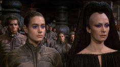 Dune Movie 1984 | HQ Movie Art