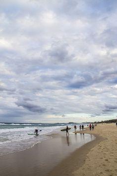 Gold Coast - Australia by Robert McKenzie  on 500px