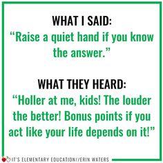 Best Teacher, School Teacher, School Fun, Teacher Stuff, Middle School, School Quotes, School Humor, Teacher Humour, Teacher Sayings