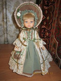 Моя принцесса - Ребекка от Паола Рейна! / Paola Reina, Antonio Juan и другие испанские куклы / Бэйбики. Куклы фото. Одежда для кукол