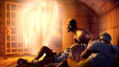 Paul The Apostle, Prison, Dance, Concert, Dancing, Concerts