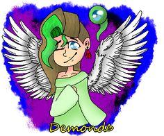 Jse girl by DemondIIQ