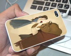 Beauty & The Beast iphone 55s5c iphone 4s4s and by love4case, $14.34
