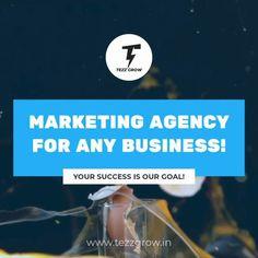 HOME - Tezz Grow is a Digital Marketing Company Based on Delhi Ncr Facebook Marketing, Social Media Marketing, Revenue Model, Website Design Services, Digital Strategy, Blog Sites, Influencer Marketing, Digital Marketing Services, Video Editing