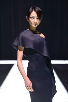 Tokyo fashion week: Womenswear celebrates an eclectic lineup; menswear draws inspiration from the street | The Japan Times