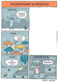 Filozofia Science, Humor, Comics, Memes, School, Study, Literatura, Historia, Studio