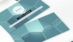 Awesome Business Cards Designs