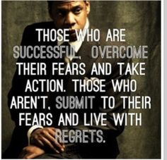 Great quote on success