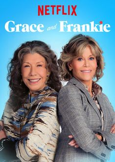 """Check out """"Grace and Frankie"""" on Netflix Netflix, Husband, Check, Movies, Films, Cinema, Movie, Film, Movie Quotes"""