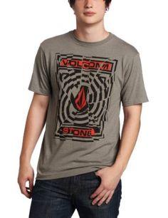 Volcom Men's Splice Short Sleeve Tee #shortsleeve #t #tee #teeshirt #mens #shirt
