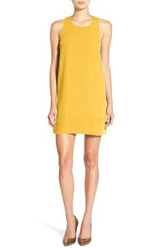Free shipping and returns on Leith Racerback Shift Dress at Nordstrom.com. Simultaneously sporty and chic, this simply cut shift dress is the perfect look for impromptu dinner dates.