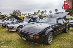 EVENTS: All-Toyotafest 2017, Part 06 — Straight Sixes | Japanese Nostalgic Car