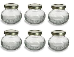 6-Pc-4-Oz-Round-Glass-Jars-For-Jam-Honey-Wedding-Favors-Gifts