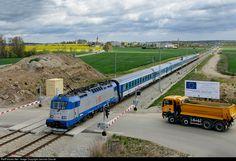 RailPictures.Net Photo: 380 010 9 Ceske Drahy CD 380 at Horusice, Czech Republic by Jaroslav Dvorak