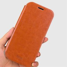 Flip Cover Samsung Galaxy J7 2016 MOFI