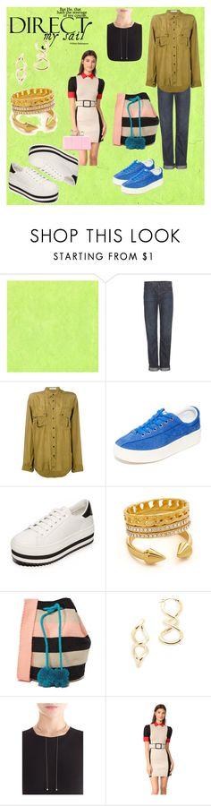 """Fashion for all"" by denisee-denisee ❤ liked on Polyvore featuring Helmut Lang, Faith Connexion, Tretorn, Marc Jacobs, Vita Fede, Sophie Anderson, Soave Oro, Delfina Delettrez, Alice + Olivia and Alexander McQueen"