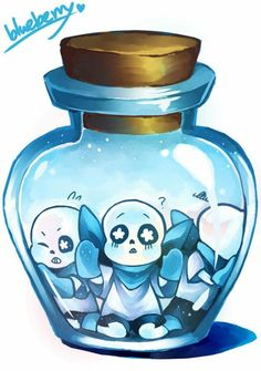 Sans the Skeleton | Undertale<<< this too cute im actually crying this…