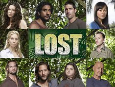 Lost Producers Answer Questions From the Lost Cast | POPSUGAR Entertainment