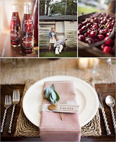 Americana wedding ideas