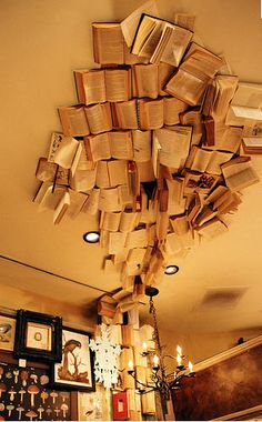 Charleston Girl: Wordless Wednesday: Anthropologie Store Displays #anthropologie #installation #design