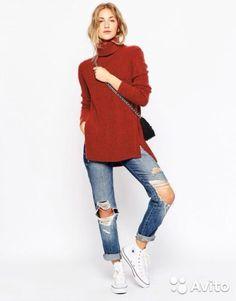 Новый свитер Asos