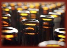 50 Ways to Reuse Beer Bottles