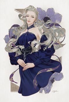 Female Character Design, Character Design Inspiration, Character Art, Anime Art Girl, Manga Art, Manga Anime, Fantasy Characters, Anime Characters, Character Illustration
