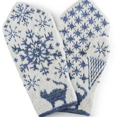 Knitting Patterns Mittens WOMEN from the book 'VOTTER' Knitting patterns from all over Norway 'by Nina Granlund Sæther. Coming January 20 … Knitting Charts, Knitting Socks, Knitting Stitches, Knitting Patterns Free, Knitted Mittens Pattern, Crochet Mittens, Knitted Gloves, Fingerless Mitts, Crochet Stitches