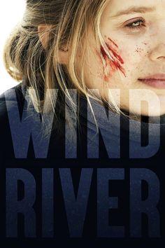 Wind River (2017) Best thriller summer 2017 Найкращий трилер літа 2017 - весь час тримає у напрузі,розв'язка цікава і дуже напружена.Елізабет Олсен і Джеремі Реннер як завжди найкращі.