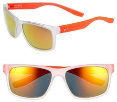 a731ff1415  Nike  Eyewear  Nike   Cruiser   59mm  Sunglasses Nike