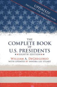 The Complete Boo of U.S. Presidents 8th Edition. Hopefully the 9th edition will be out by Christmas!