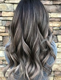 Hair Colors for Medium Hairstyles 2018 Spring Season