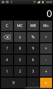 Mortgage Calculator Application In C  Technology